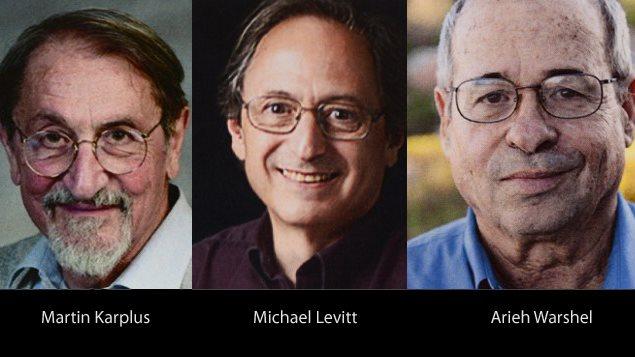Le prix Nobel de Chimie décerné à trois pionniers de la modélisation informatique