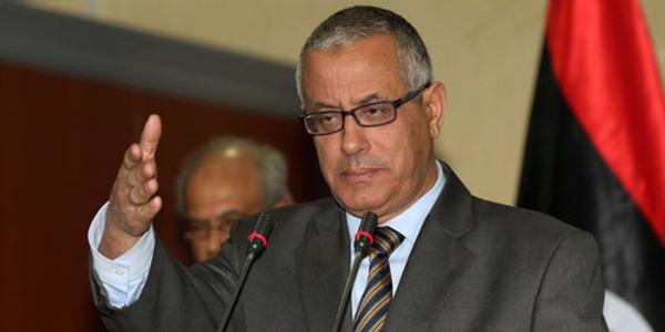 Libye: le Premier ministre Ali Zeidan a été enlevé en plein centre de Tripoli puis libéré par des hommes armés