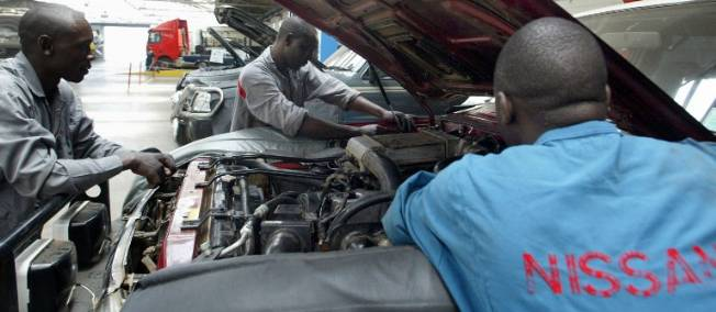Nissan-Datsun et Renault-Dacia vont fabriquer au Nigéria