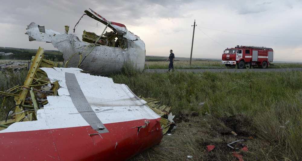 Crash de Malaysia Airlines: Washington accable la Russie, l'UE renforce ses sanctions contre Moscou