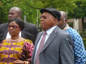 RDC: discrétion autour du lieu de résidence de l'opposant Tshisekedi