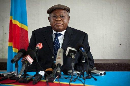RDC: Etienne Tshisekedi évacué à bord  d'un avion médicalisé vers Bruxelles