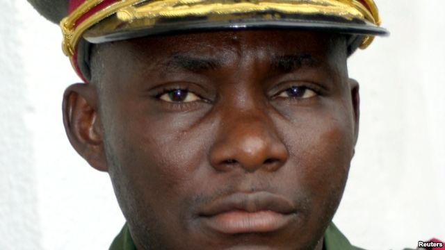 RDC: la nomination d'Amisi Kumba à la tête d'une zone de défense, irrite l'ONU