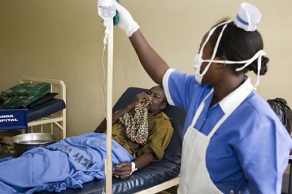 Le virus Ebola réapparaît en RDC, déjà 17 morts à Bikoro
