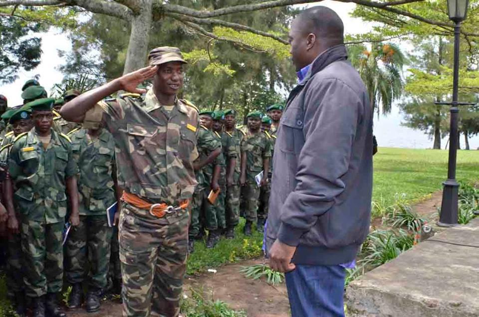 RDC: mort inexpliquée du sergent Arsène Ndongala, témoin clé de l'affaire Mamadou Ndala