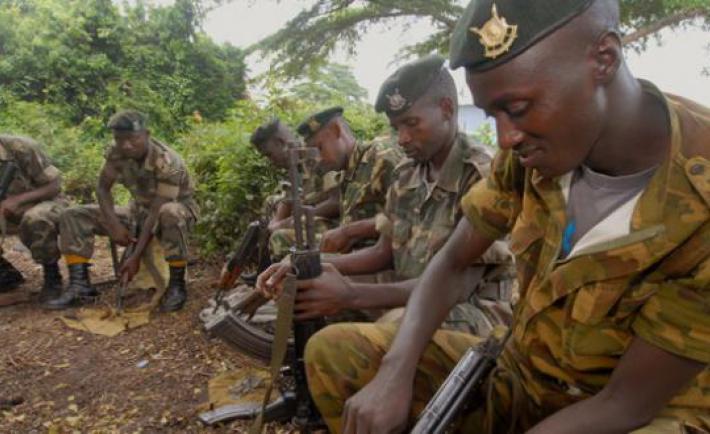 RDC: Bujumbura confirme la présence de ses troupes dans la région d'Uvira, Kinshasa dément