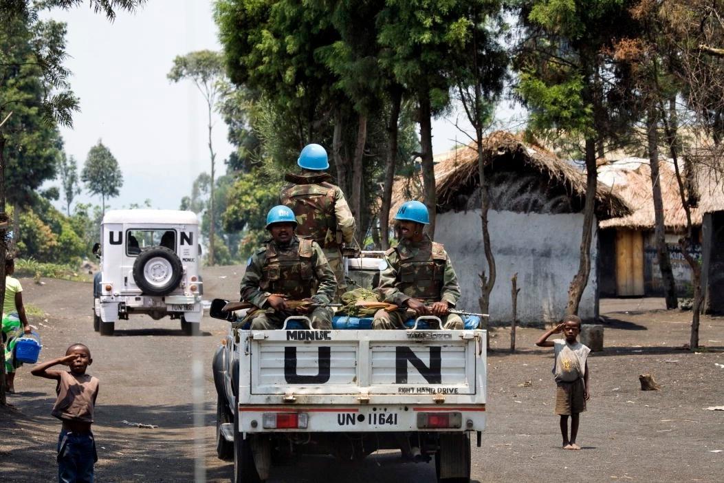 RDC: enlèvement inédit de deux experts de l'ONU au Kasaï