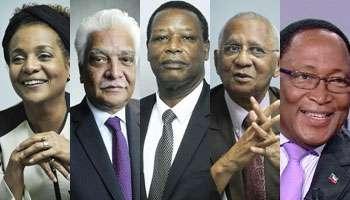 Francophonie: qui pour succéder à Abdou Diouf ?