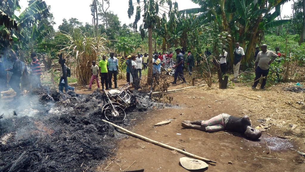 Tueries de Beni : la société civile du Nord-Kivu décrète trois journées ville morte