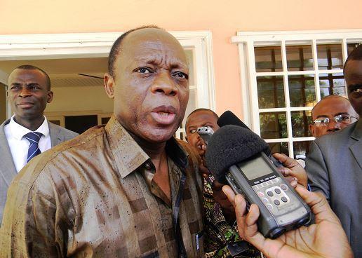 Congo-Brazzaville: l'ONU juge arbitraire la détention du général Jean-Marie Michel Mokoko