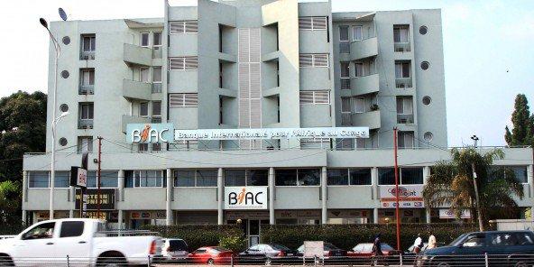 RDC: plusieurs banques en course pour racheter la BIAC