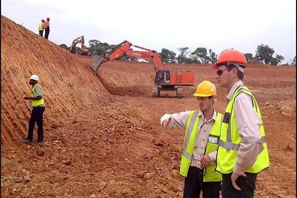 RD Congo: le canadien Ivanhoe Mines annonce une découverte « exceptionnelle » de cuivre