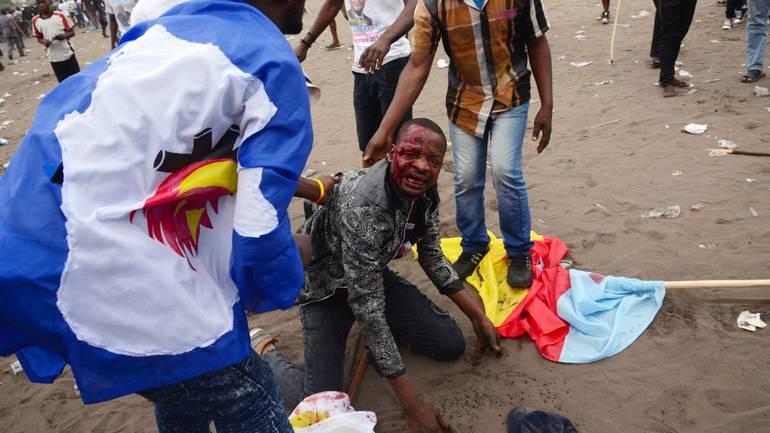 Répression en RDC: l'Acaj en appelle à l'ONU qui reconnaît des «inquiétudes»