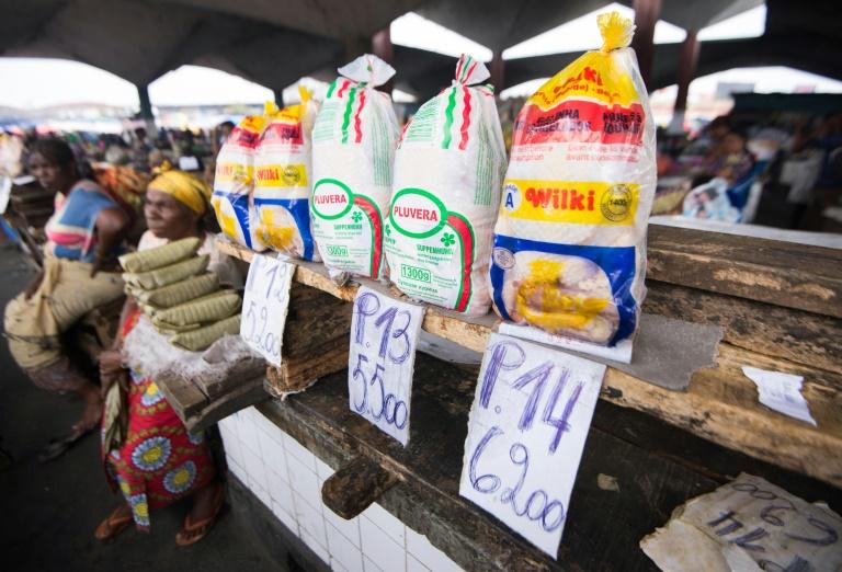 Kinshasa: la dépréciation du franc congolais occasionne la hausse des prix