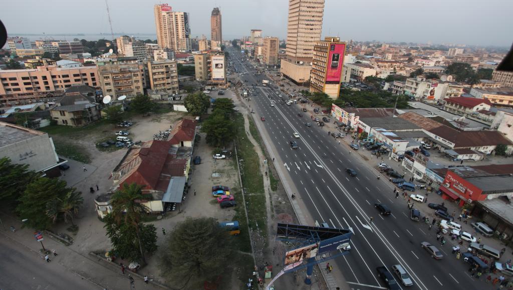 La RDC dans le grand flou démographique