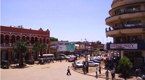 Des agences d'envoi de colis scellées à Lubumbashi