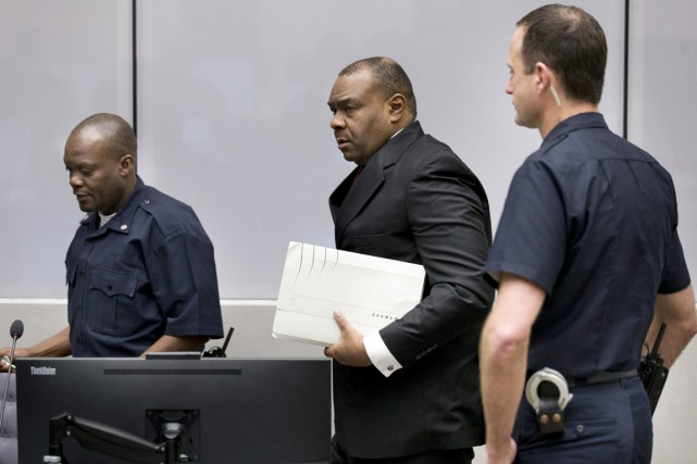 CPI: Jean-Pierre Bemba devra attendre pour être fixé sur sa peine définitive