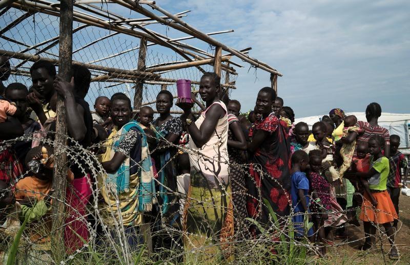 RDC: le HCR s'inquiète d'une hausse des réfugiés sud-soudanais