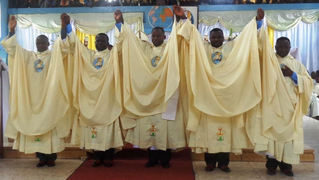 RDC: opération «ville morte» à Beni pour exiger la libération des deux prêtres enlevés