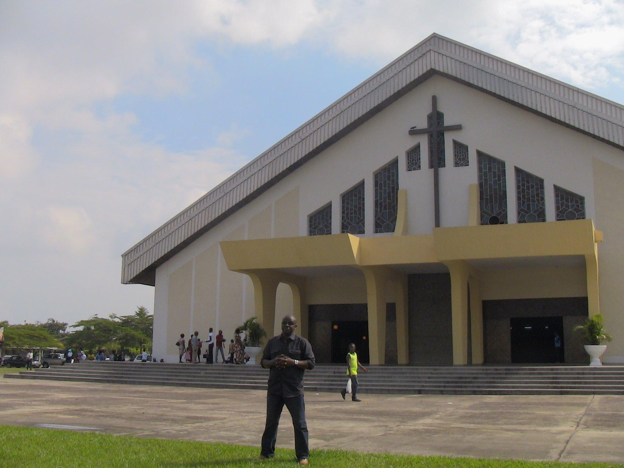 RDC: le pasteur André Bokundoa élu nouveau président de l'Eglise du Christ au Congo