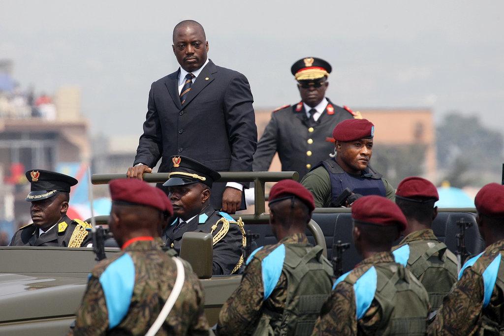 Le régime de Kabila recourt à la torture pour «écraser la contestation» en RDC