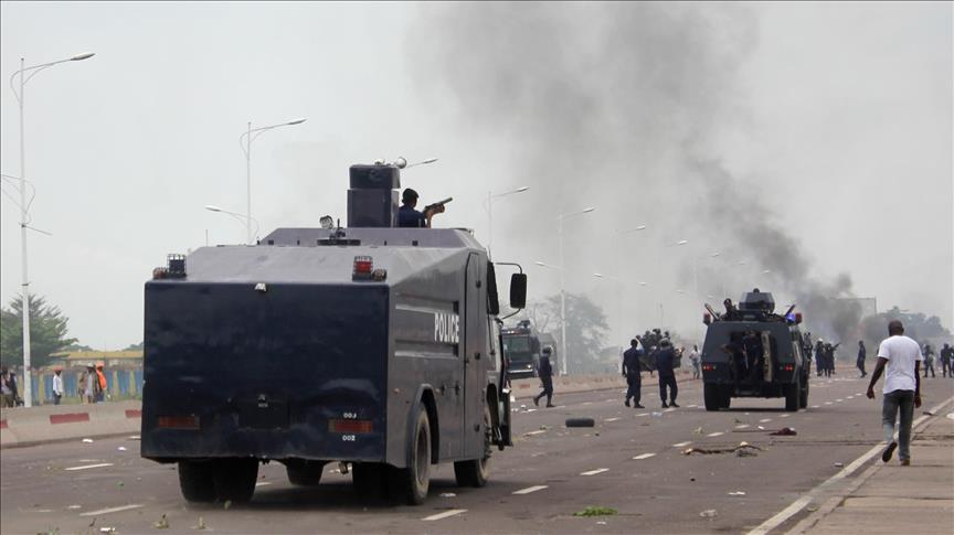 RDC: encore beaucoup d'incertitudes après la victoire proclamée de Tshisekedi