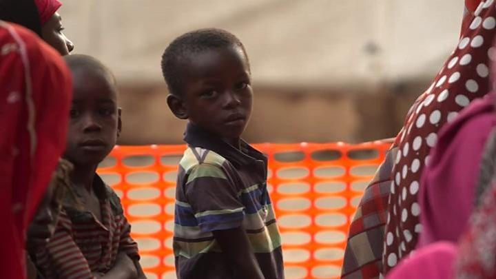 RDC: les conflits accroissent la famine (FAO)