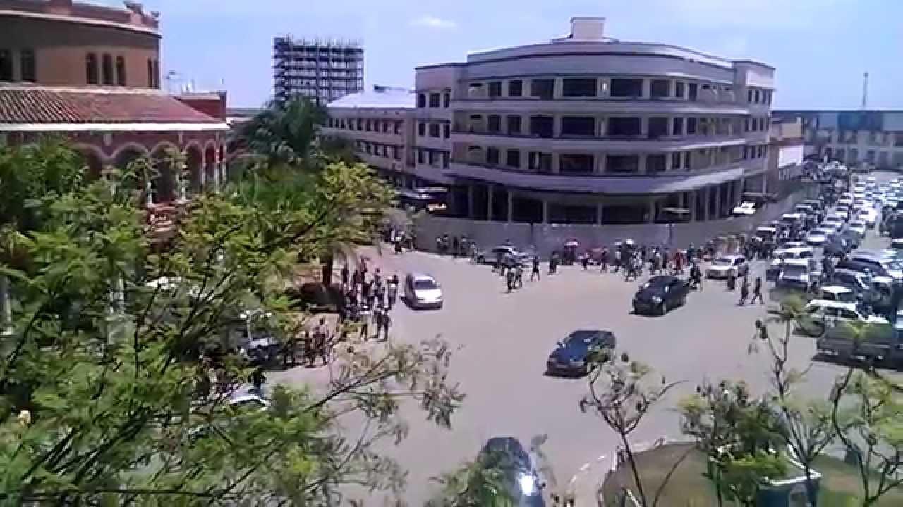 Université de Lubumbashi: quatre morts dans des heurts entre étudiants et policiers