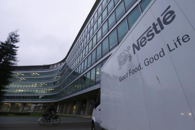 La multinationale Nestlé annonce la fermeture de son usine en RDC