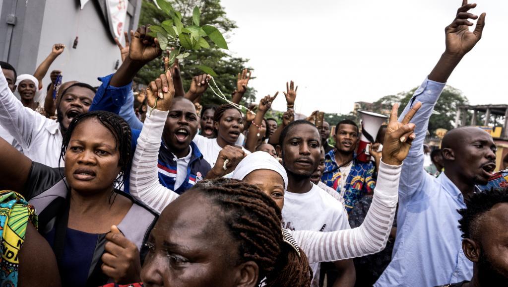 RDC: les laïcs catholiques annoncent des « actions pacifiques d'envergure »