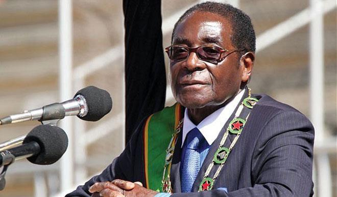 Zimbabwé: Mugabe convoqué au parlement pour la disparition de 15 milliards de dollars de diamants