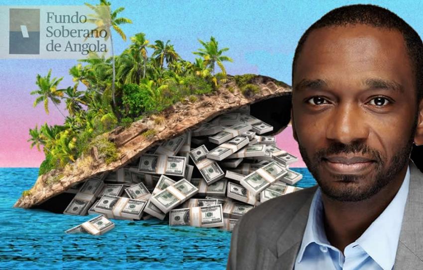 Angola: la fraude reprochée au fils dos Santos concernait 1,5 milliard de dollars