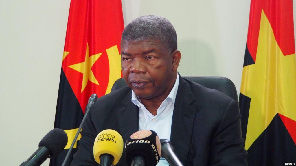 Angola: le président limoge le chef d'état-major de l'armée, le général Nunda