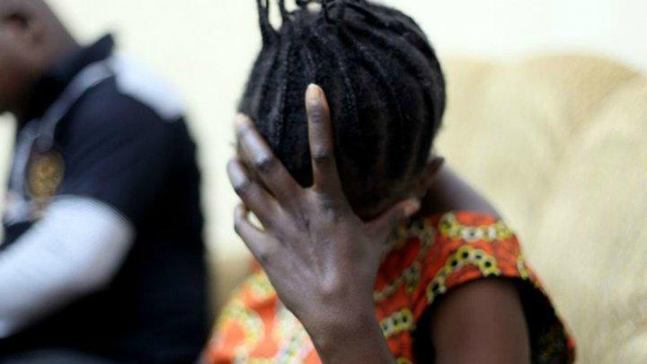 RDC: les femmes victimes de viols massifs à Songo-Mboyo à Kinshasa pour réclamer réparation