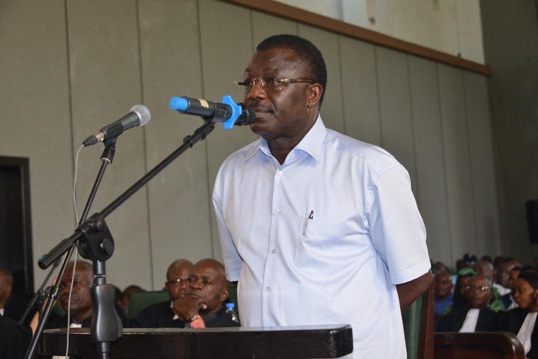 Congo-Brazzaville: le général Dabira condamné à cinq ans de prison ferme