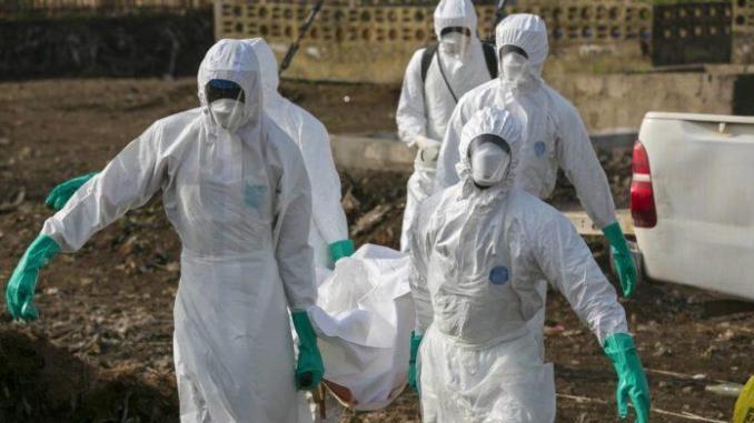 Ebola en RDC: le bilan monte à 88 morts dans l'est