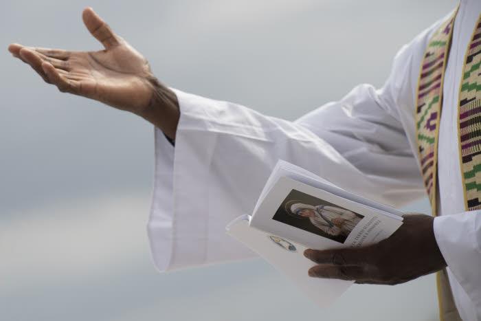 RD-Congo: Un prêtre catholique contaminé par le virus Ebola à Mbandaka