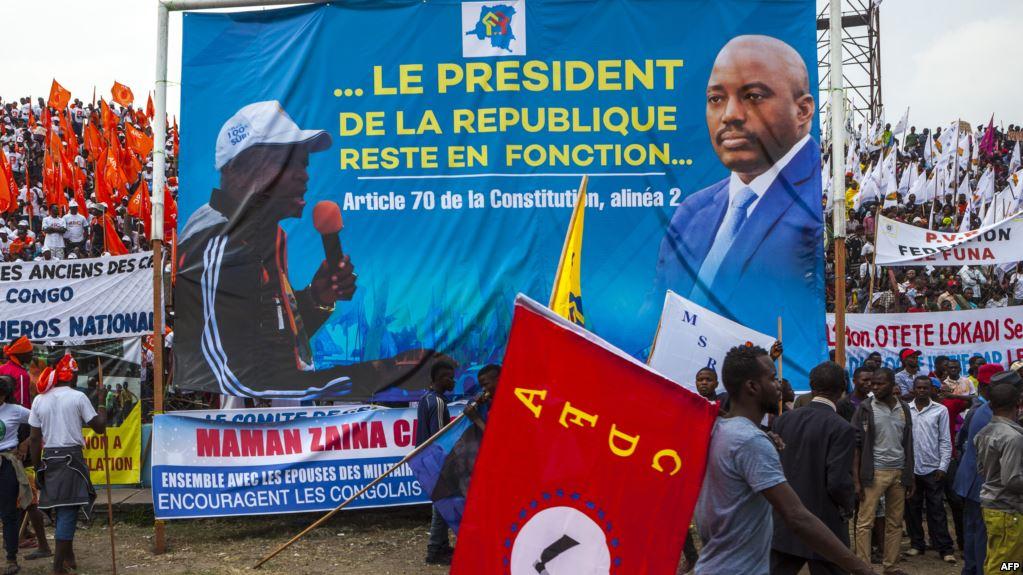 RDC: les évêques jugent « graves » les appels à une 3e candidature de Joseph Kabila