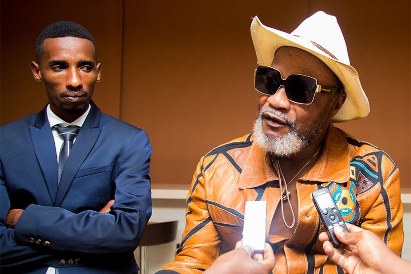 Présidentielle en RDC: Koffi Olomidé s'invite dans le débat