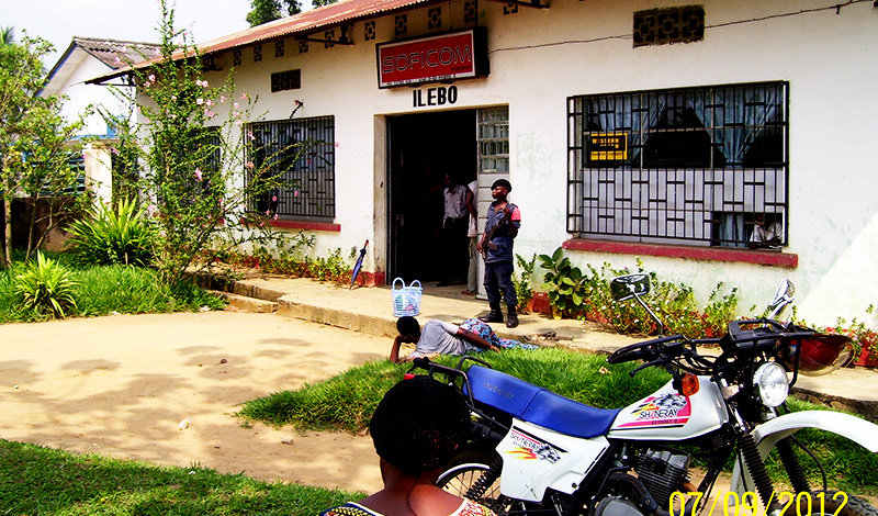Kasaï : deux détenus meurent de choléra à la prison d'Ilebo