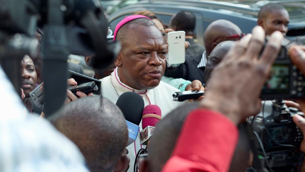 Elections en RDC: inquiétude partagée de la Cenco, des Etats-Unis et de l'ONU pour manque d'inclusivité