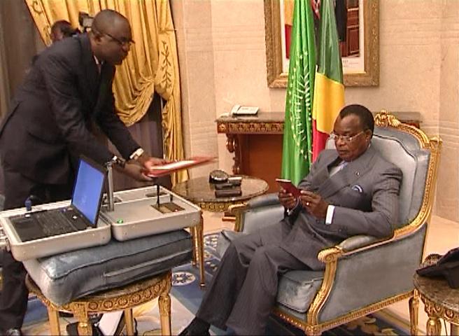 Congo-Brazza: le gouvernement annule plusieurs passeports diplomatique