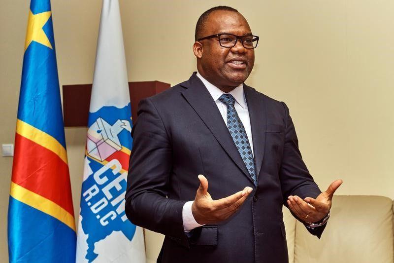 RDC: la Céni publie une liste provisoire des 25 candidats à l'élection présidentielle