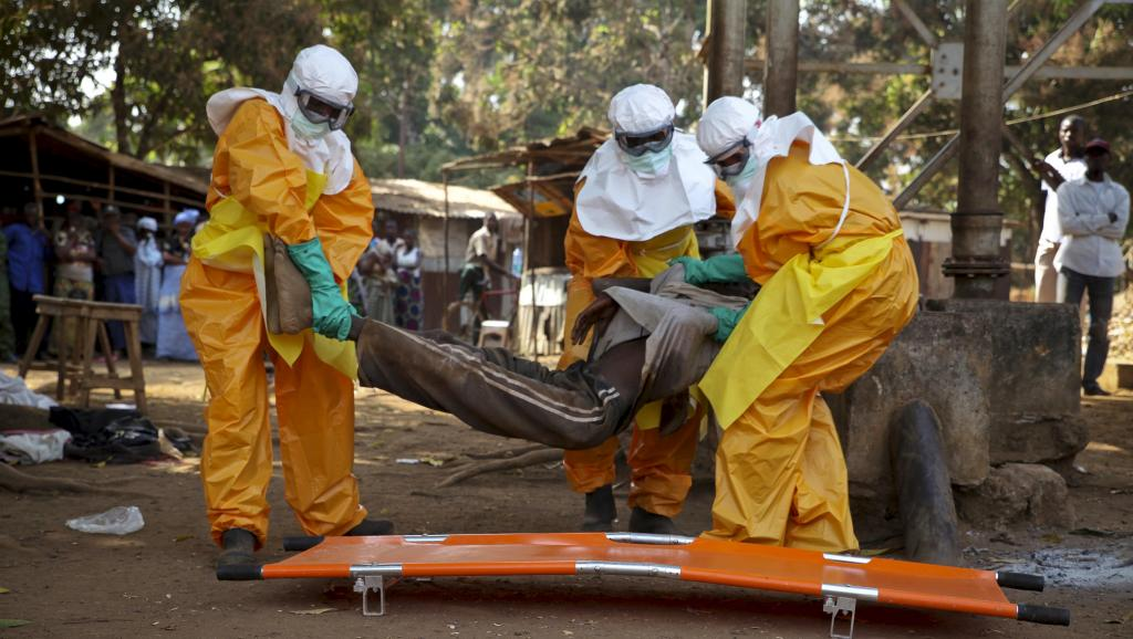 Ebola en RDC: 78 cas enregistrés, déjà 44 décès dans l'épidémie dans l'est du pays