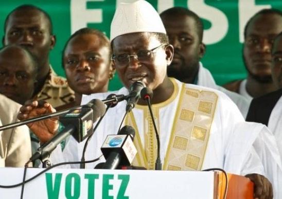 Mali: L'opposition rejette par avance les résultats de la présidentielle et appelle à se «lever»