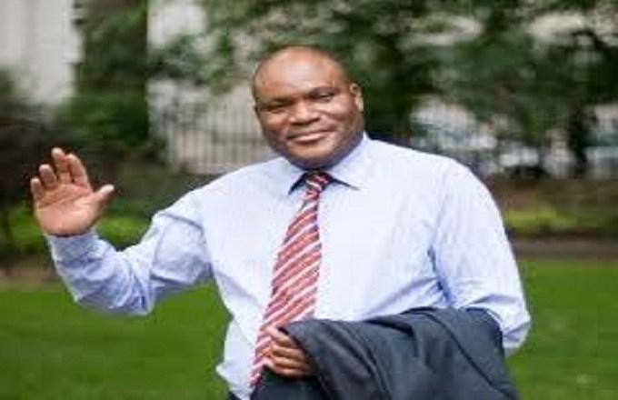 Congo-Brazzaville: l'opposant Paulin Makaya libéré