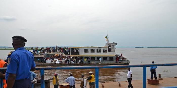 Business: le frein de la frontière Brazzaville-Kinshasa