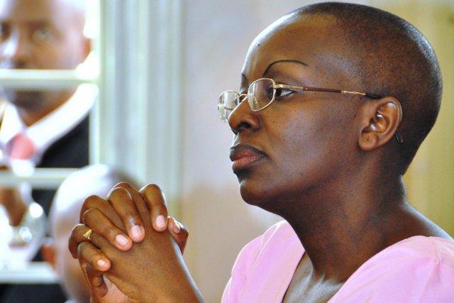 Rwanda: libération surprise de l'opposante Victoire Ingabire