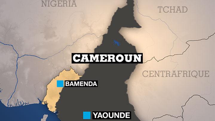 Cameroun: Couvre-feu de 48 heures dans les régions du Cameroun anglophones
