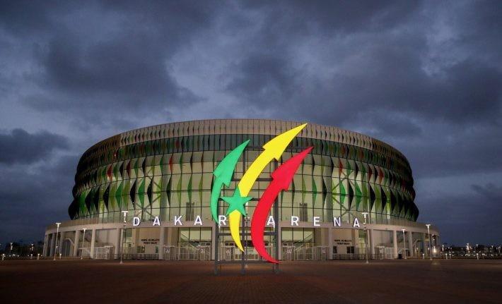 Jeux olympiques: le Sénégal en passe d'accueillir les premiers JO d'Afrique